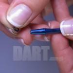 Jak założyć oring dart