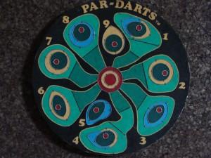 Par-darts
