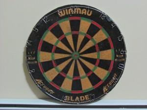 Winmau Blade I