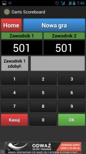 Opcja kalkulator